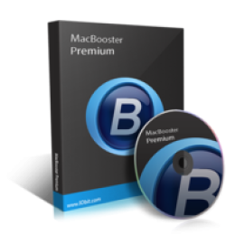 MacBooster (5Macs with Gift Pack)