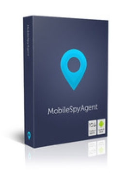 Mobile Spy Agent - 12 Months