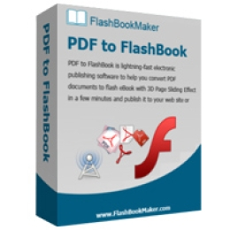 PDF to FlashBook