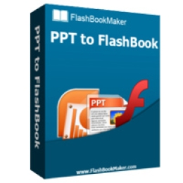 PPT to FlashBook