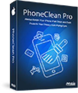 PhoneClean Pro for Mac - family license