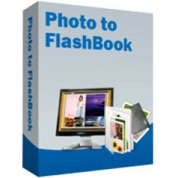 Photo to FlashBook