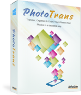 PhotoTrans for Windows