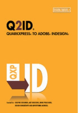 Q2ID for InDesign CS4 Win (non-supported)
