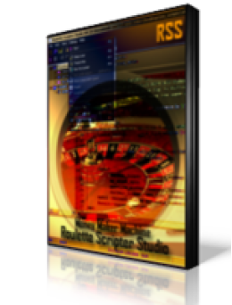 Roulette Scripter Studio Live 4 [Playtech]