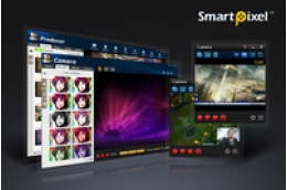 Smartpixel video editor Life Time License