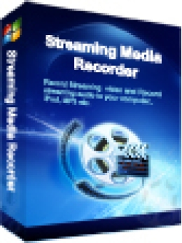 Streaming Media Recorder Commercial License