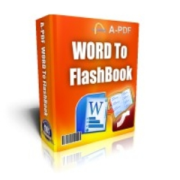 Word to FlashBook