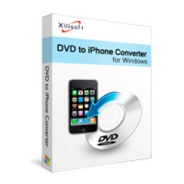 Xilisoft DVD to iPhone Converter 6