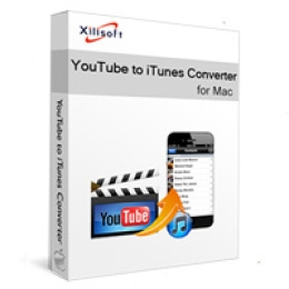 Xilisoft YouTube to iTunes Converter for Mac