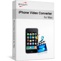 Xilisoft iPhone Video Converter 6 for Mac
