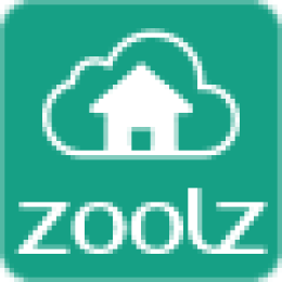 Zoolz Cloud 500 GB - 1 Year - Home edition