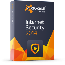 avast! Internet Security Version 2014