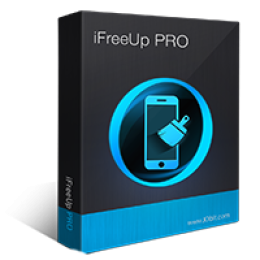 iFreeUp Pro (1 year subscription / 5 PCs)