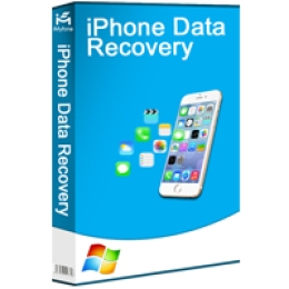 iMyfone Data Recovery for iPhone (Windows version) - Business License