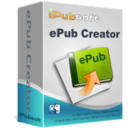 iPubsoft ePub Creator for Mac