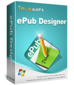 iPubsoft ePub Designer
