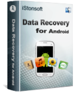 iStonsoft Data Recovery for Android (Mac Version)