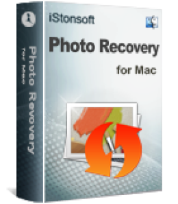 iStonsoft Photo Recovery for Mac
