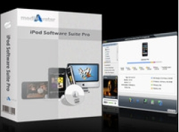 mediAvatar iPod Software Suite Pro for Mac